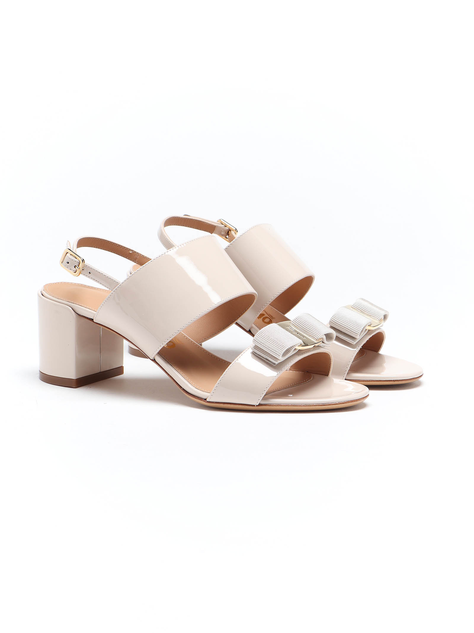 Picture of Salvatore Ferragamo | Giulia 1 Sandal