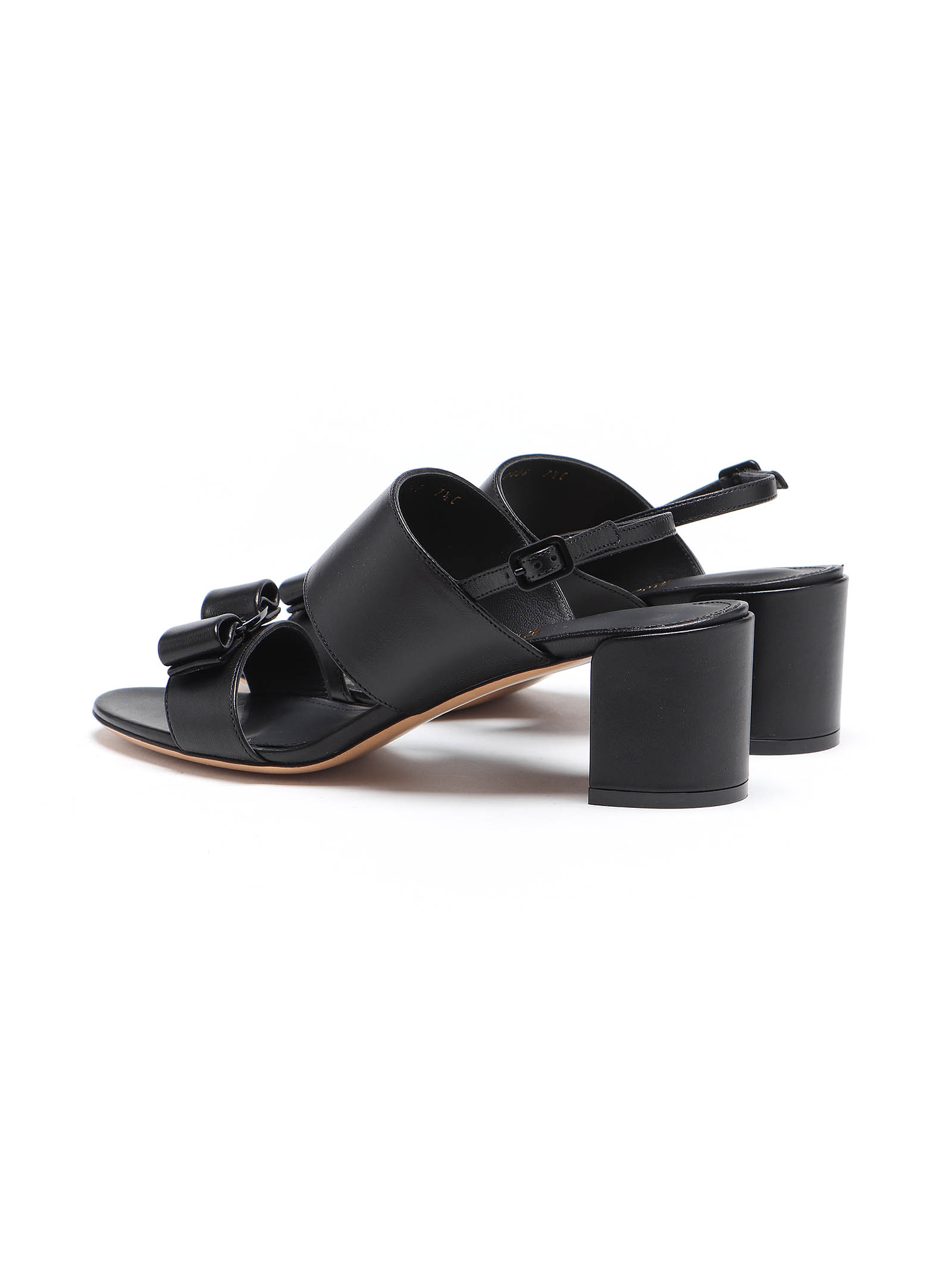 Picture of Salvatore Ferragamo | Giulia Sandal