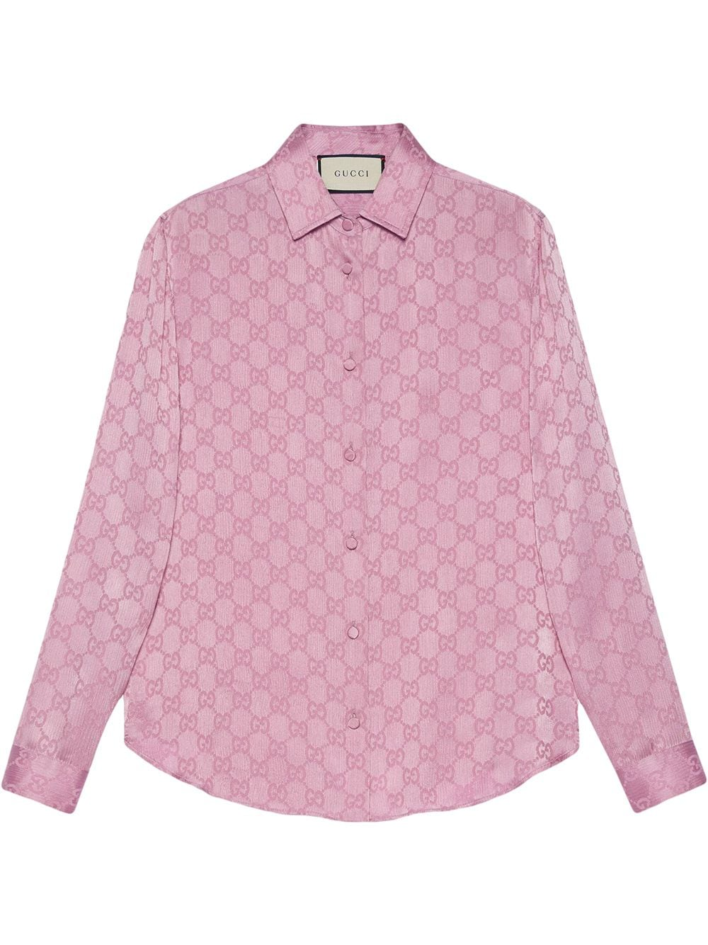 Picture of Gucci | Paisley Shirt