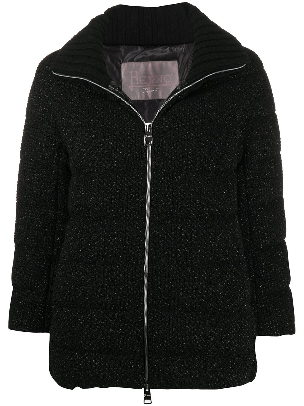 Immagine di Herno | Viscose Down Jacket