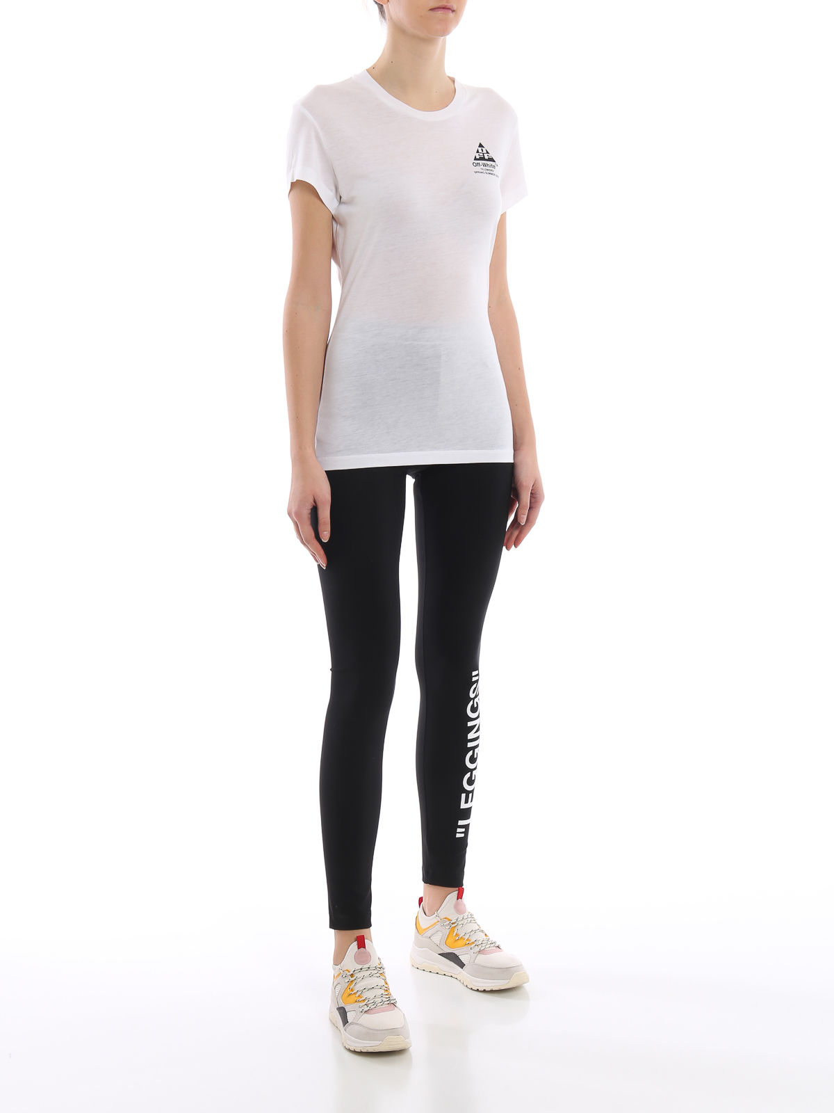 Picture of Off White | Leggings