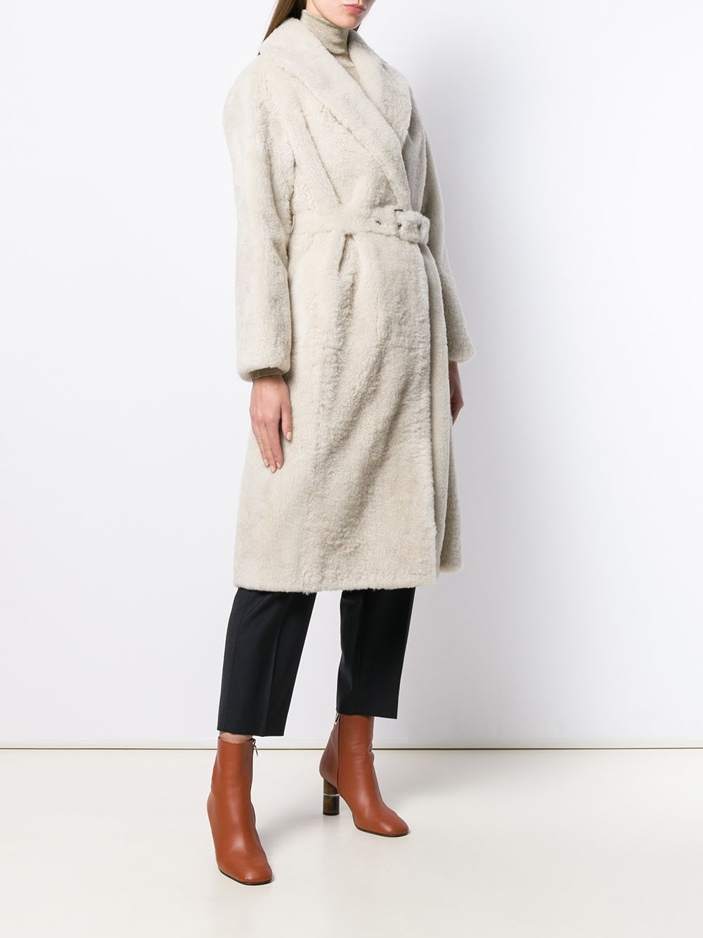 Picture of Brunello Cucinelli | Cappotto M/L