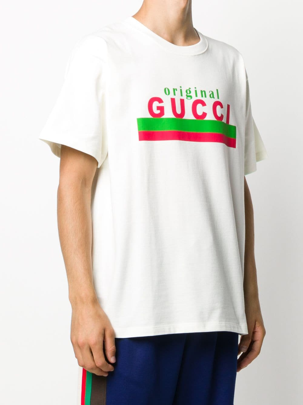 Picture of Gucci | S/S Over T-Shirt