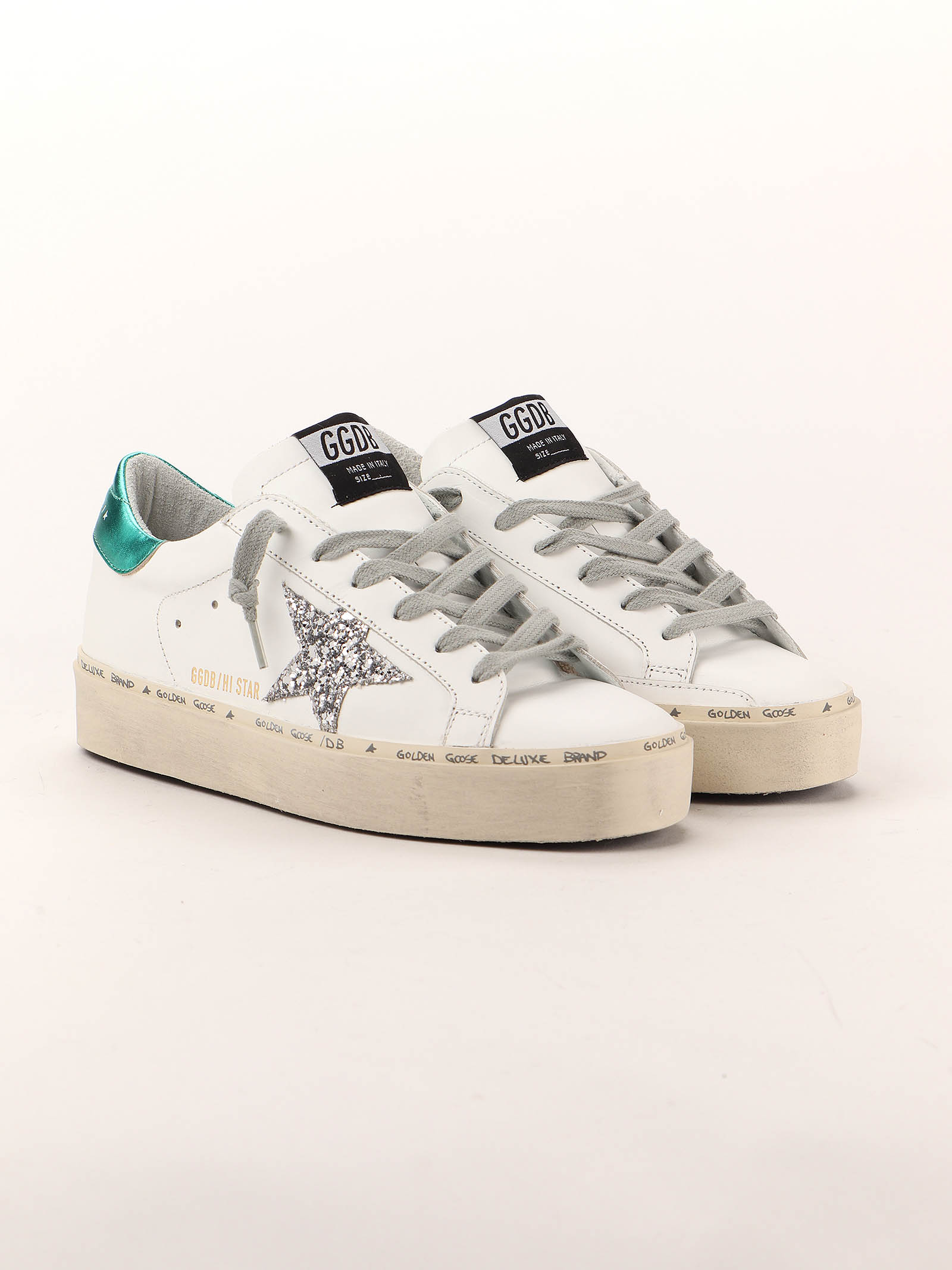 Immagine di Golden Goose | Hi Star Sneaker