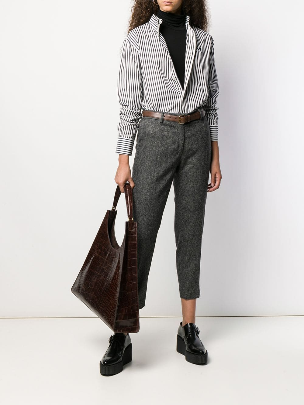Picture of Burberry | Wiluna Trousers