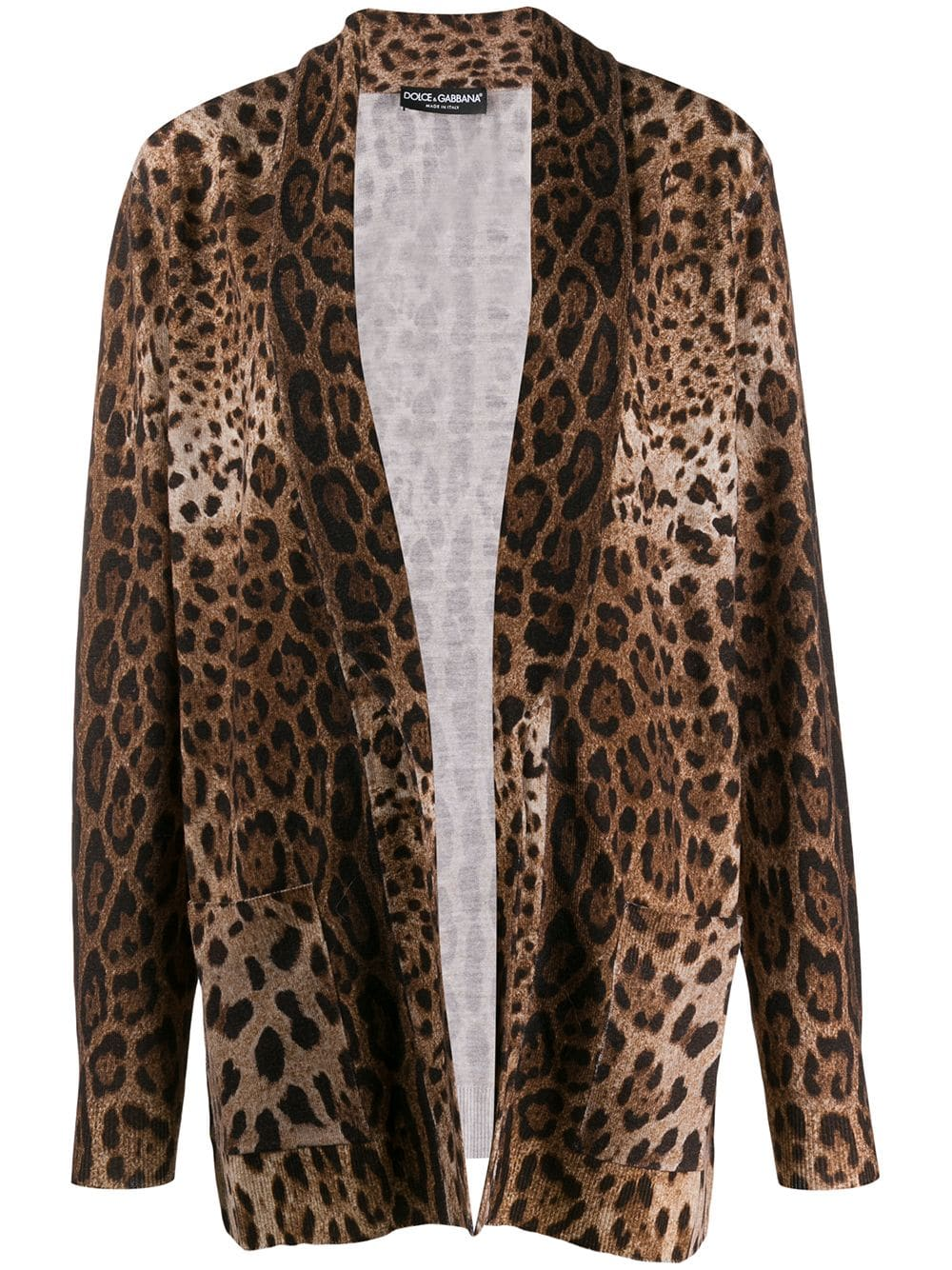 Picture of Dolce & Gabbana | Cardigan