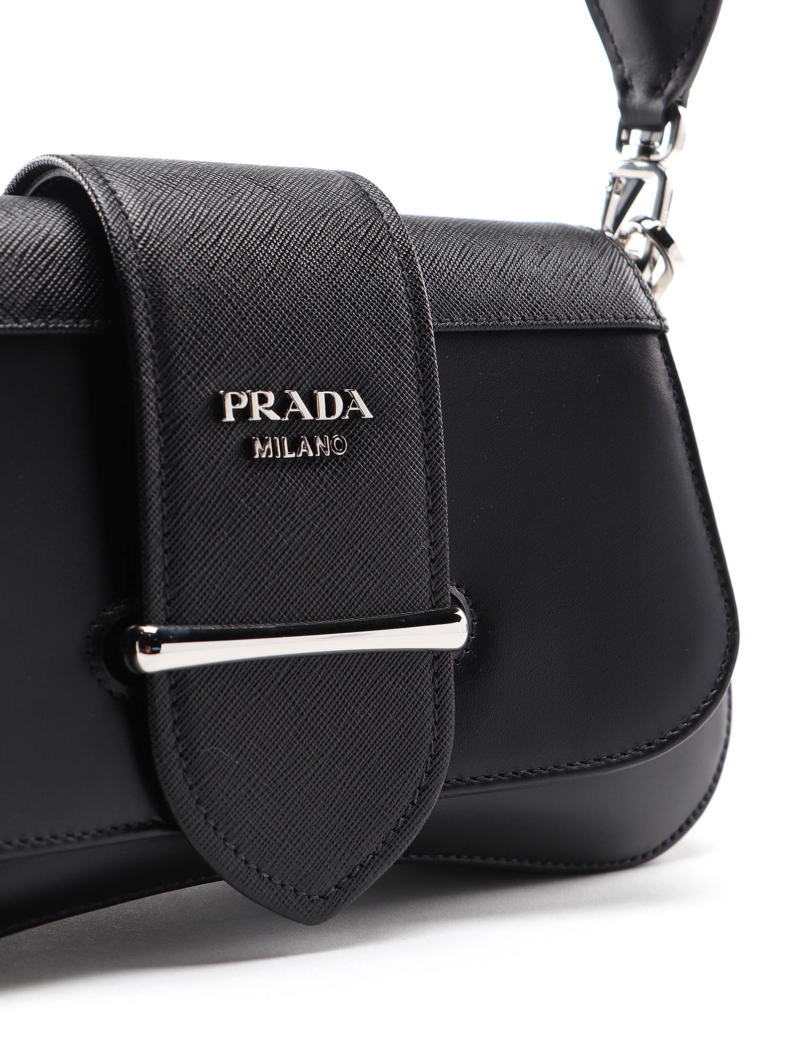 Picture of Prada   Sidonie Leather Bag