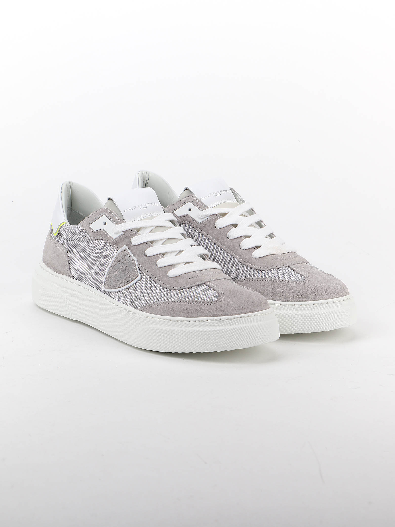 Picture of Philippe Model | Temple Sneakers