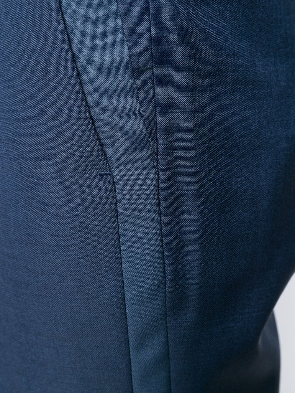 Picture of Prada | Trousers Mohair