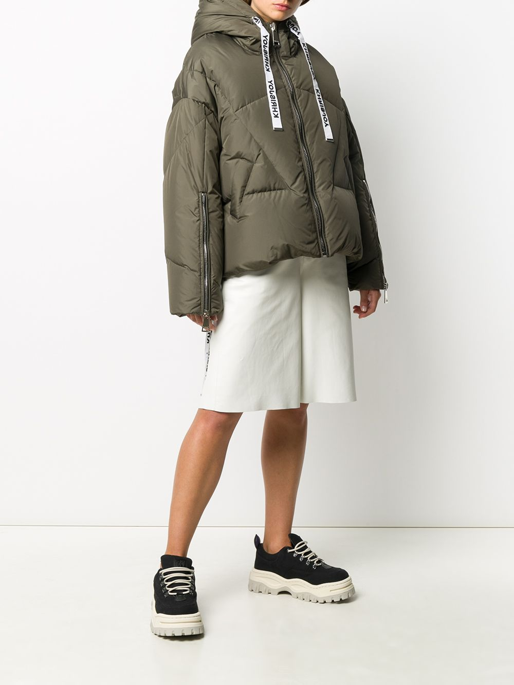 Picture of Khrisjoy | Khris Puffer Jacket