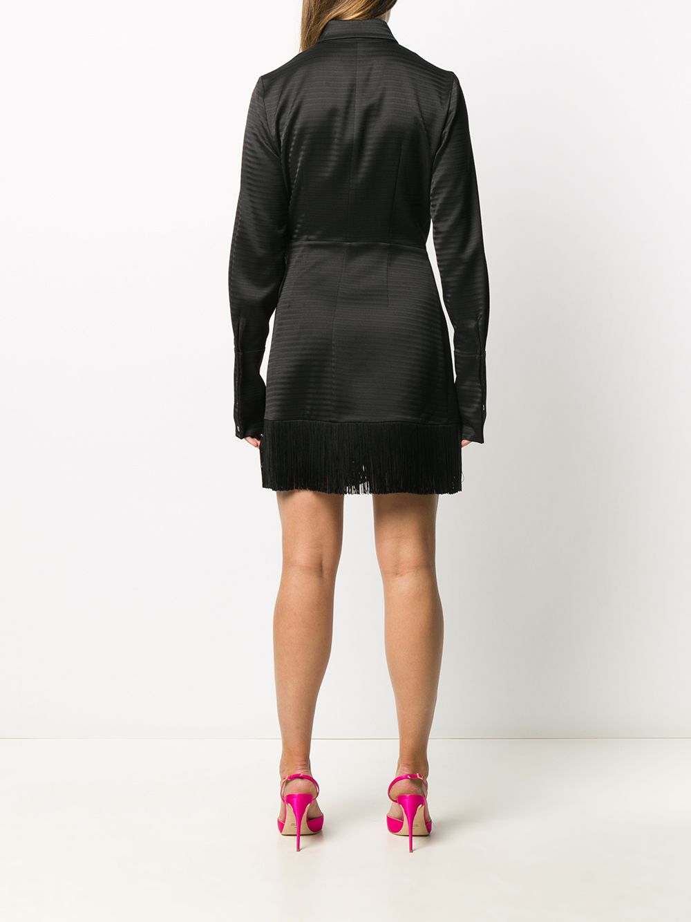 Picture of The Attico | Mini Dress
