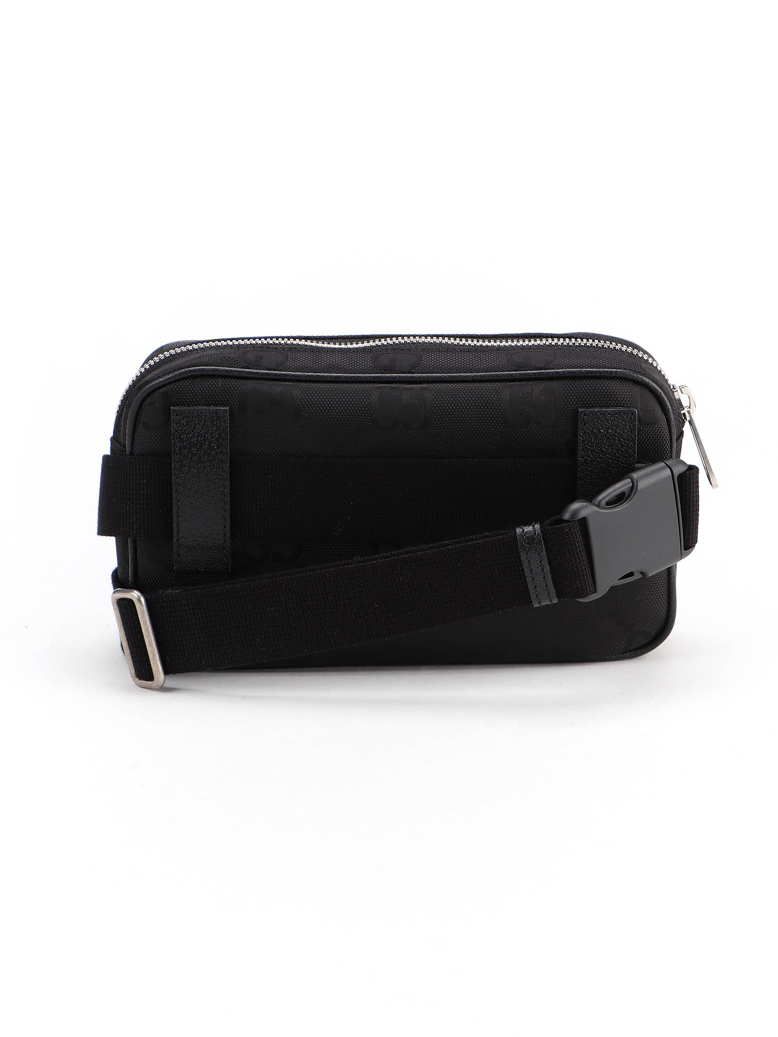 Picture of Gucci | Gg Nylon Belt Bag