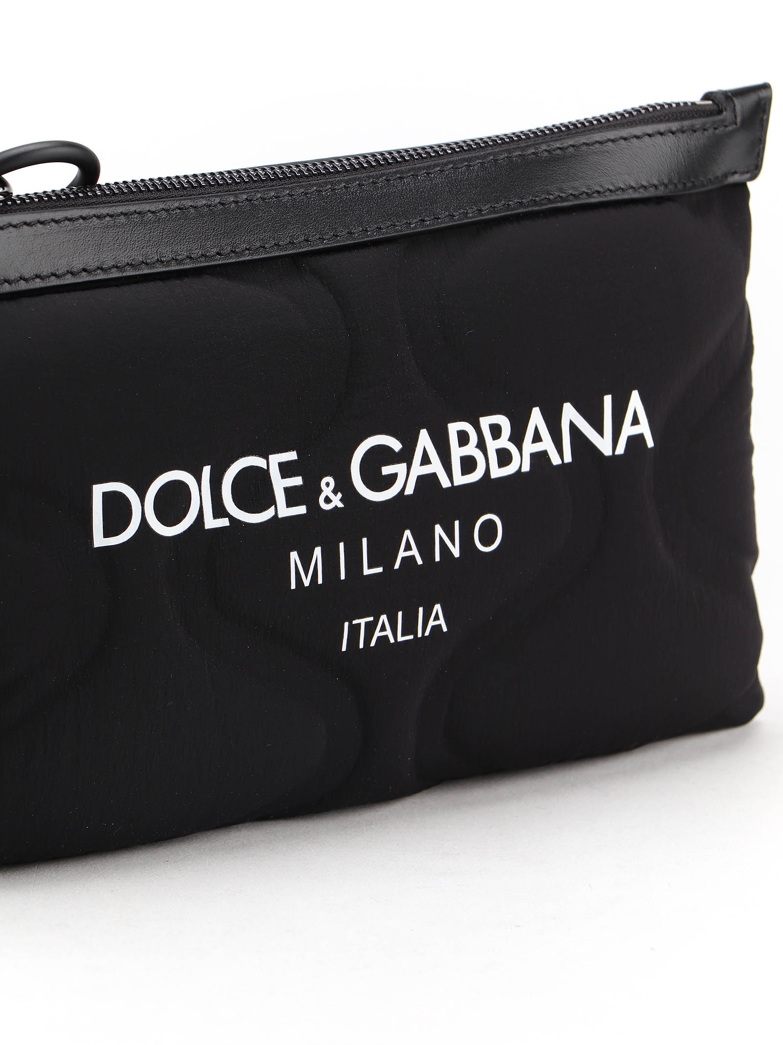 Picture of Dolce & Gabbana | Scuba Belt Bag