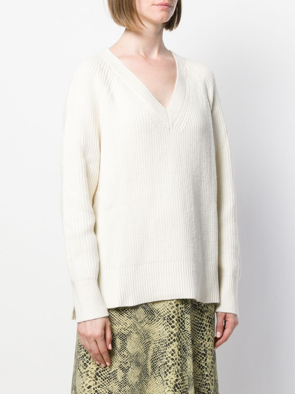 Picture of Michael Kors | Vneck Sweater