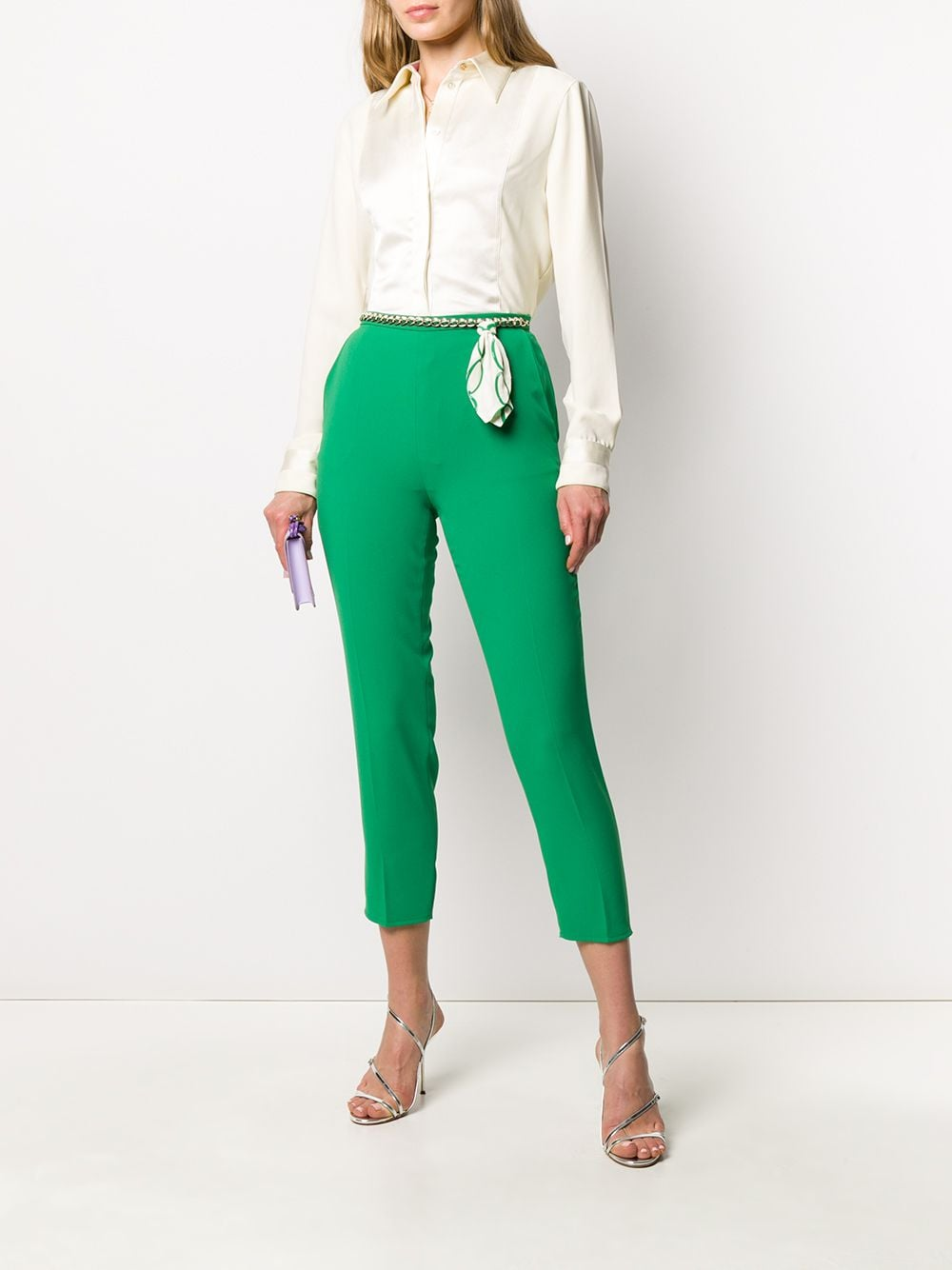 Picture of Elisabetta Franchi | Trousers