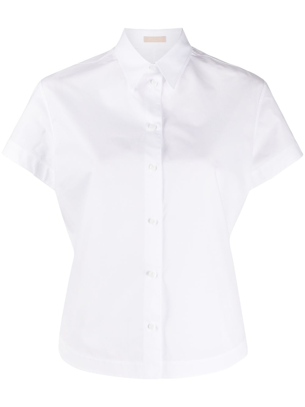 Picture of Alaia | Shirt Popeline
