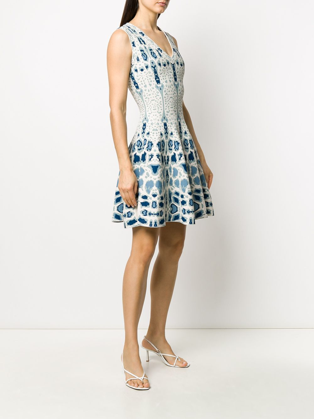 Picture of Alaia | Dress