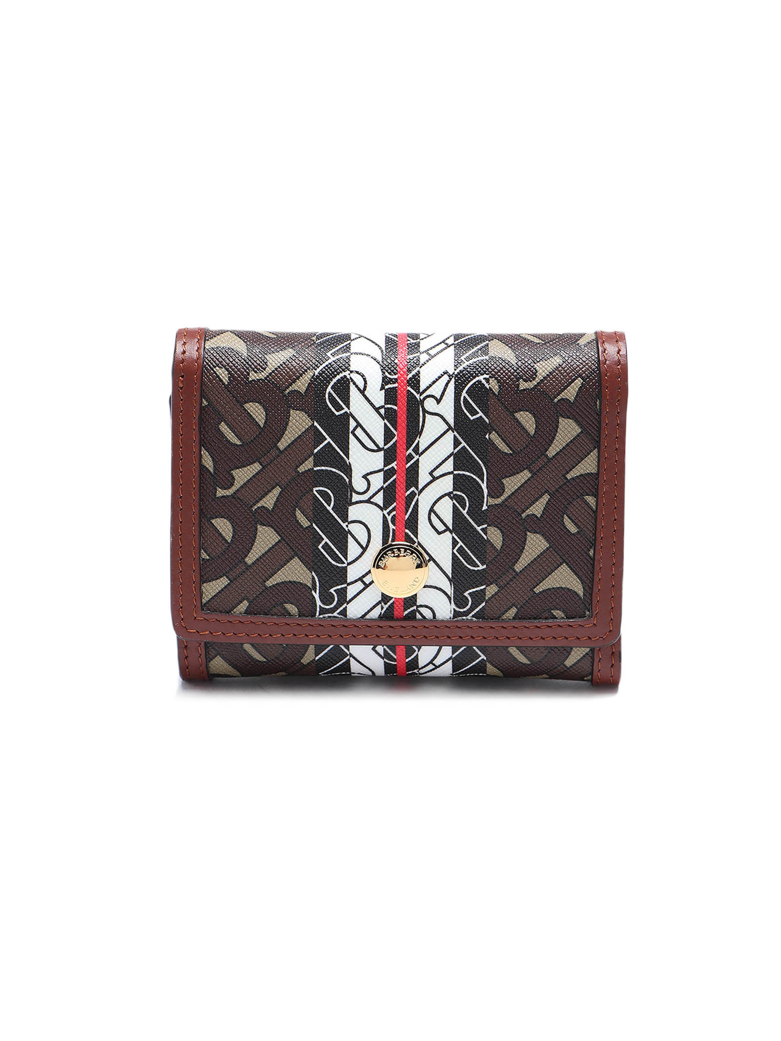 Picture of Burberry | Lancaster Wallet