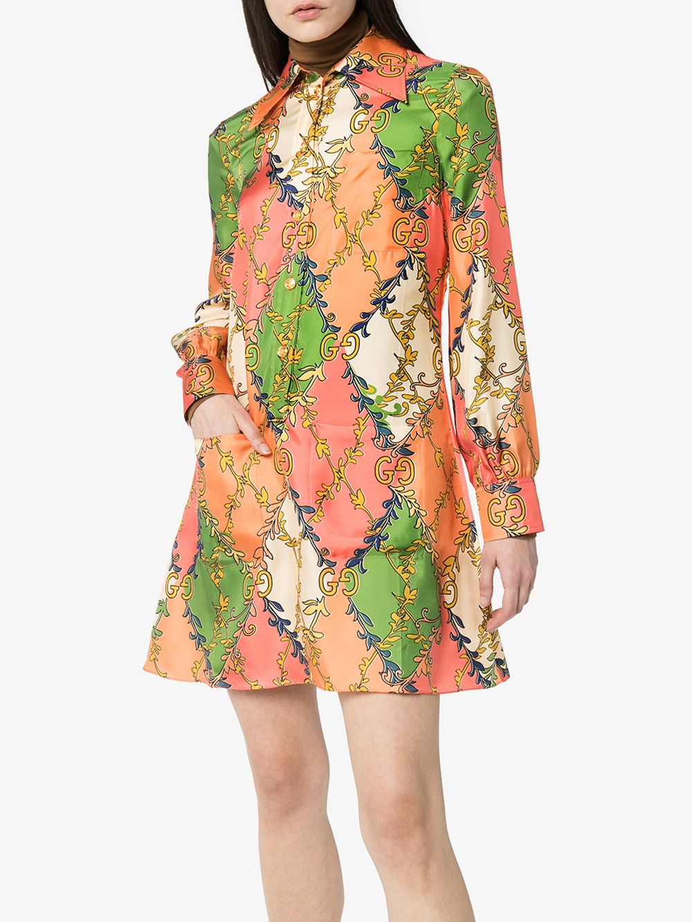Picture of Gucci   Dress Ramage