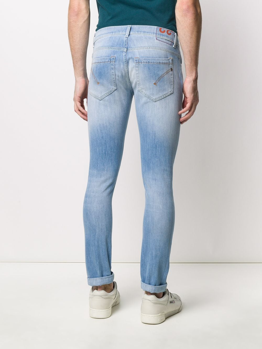 Picture of Dondup | Denim George Stretch