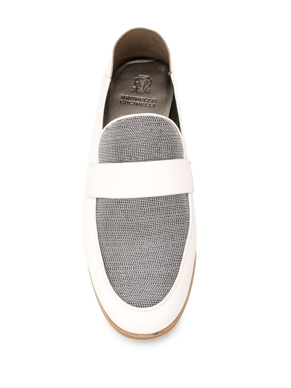 Picture of Brunello Cucinelli | Loafers