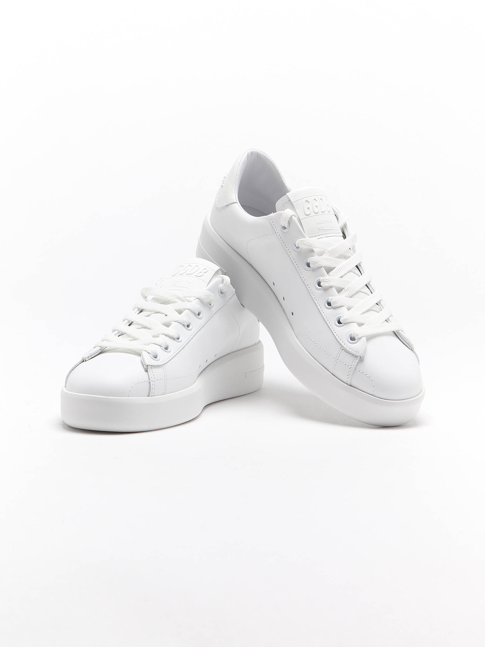 Picture of Golden Goose | Sneaker Pure Star