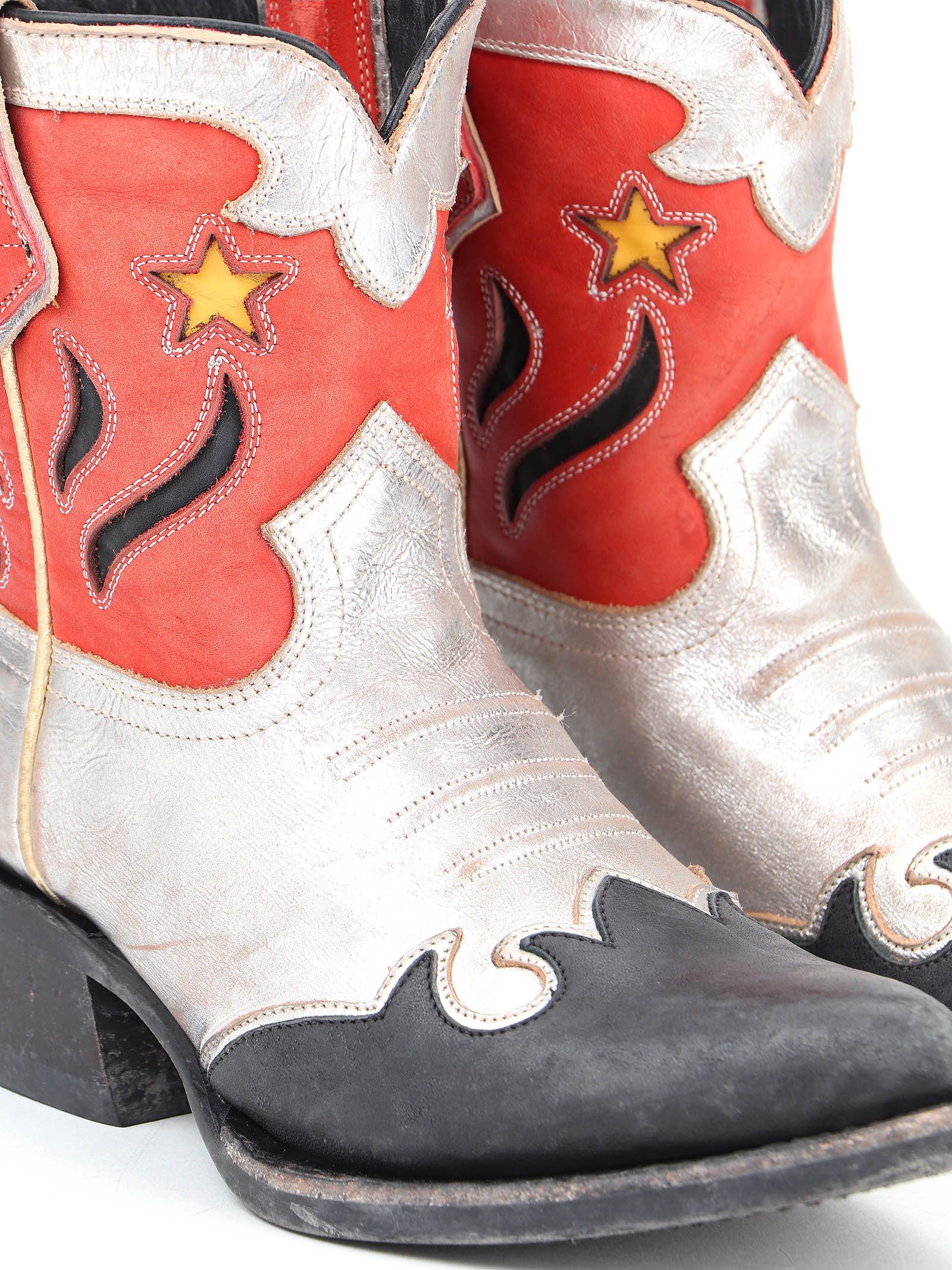 Picture of Ash | Texan Boots