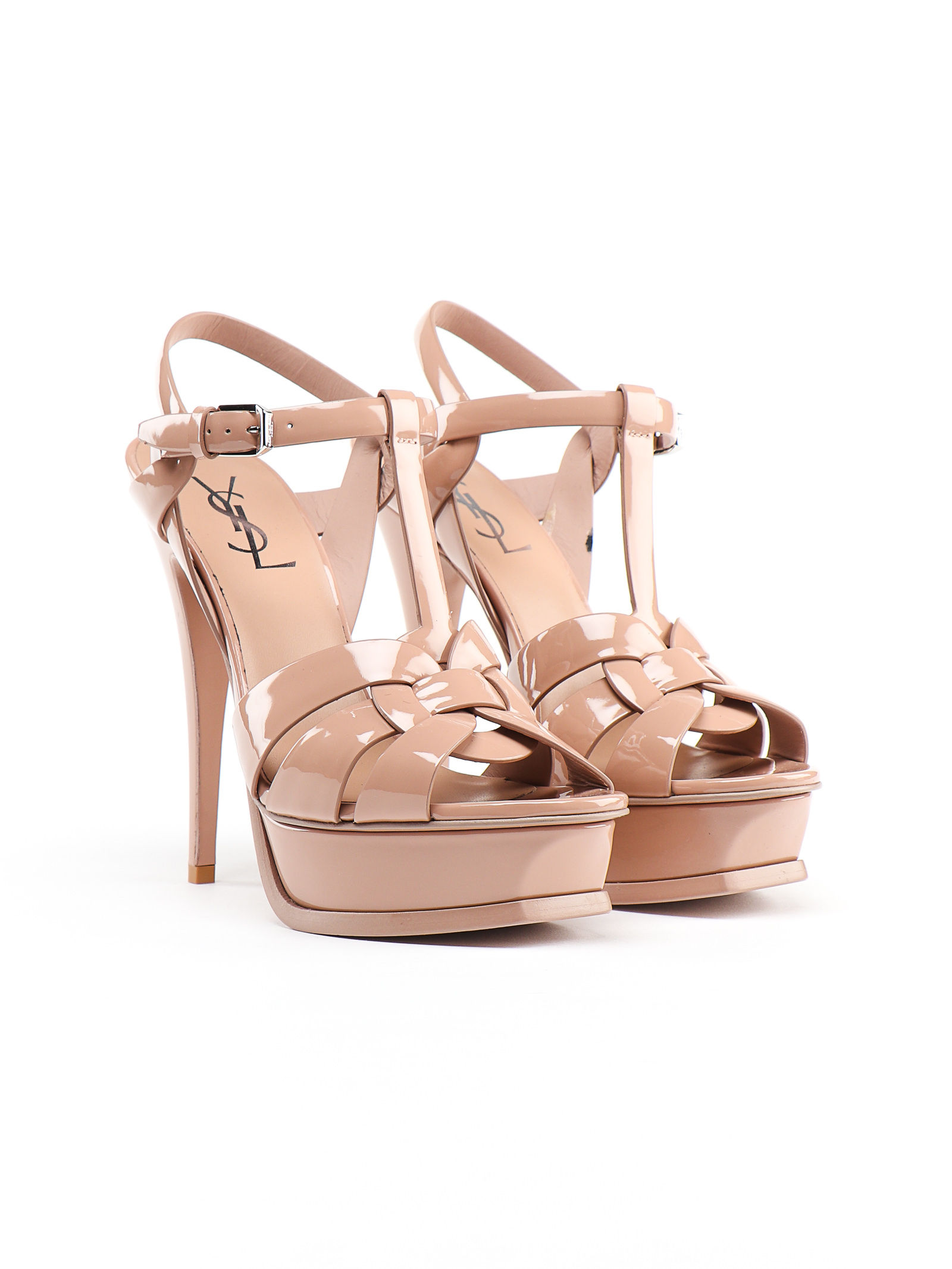 Picture of Saint Laurent | Tribute 105 Sandal