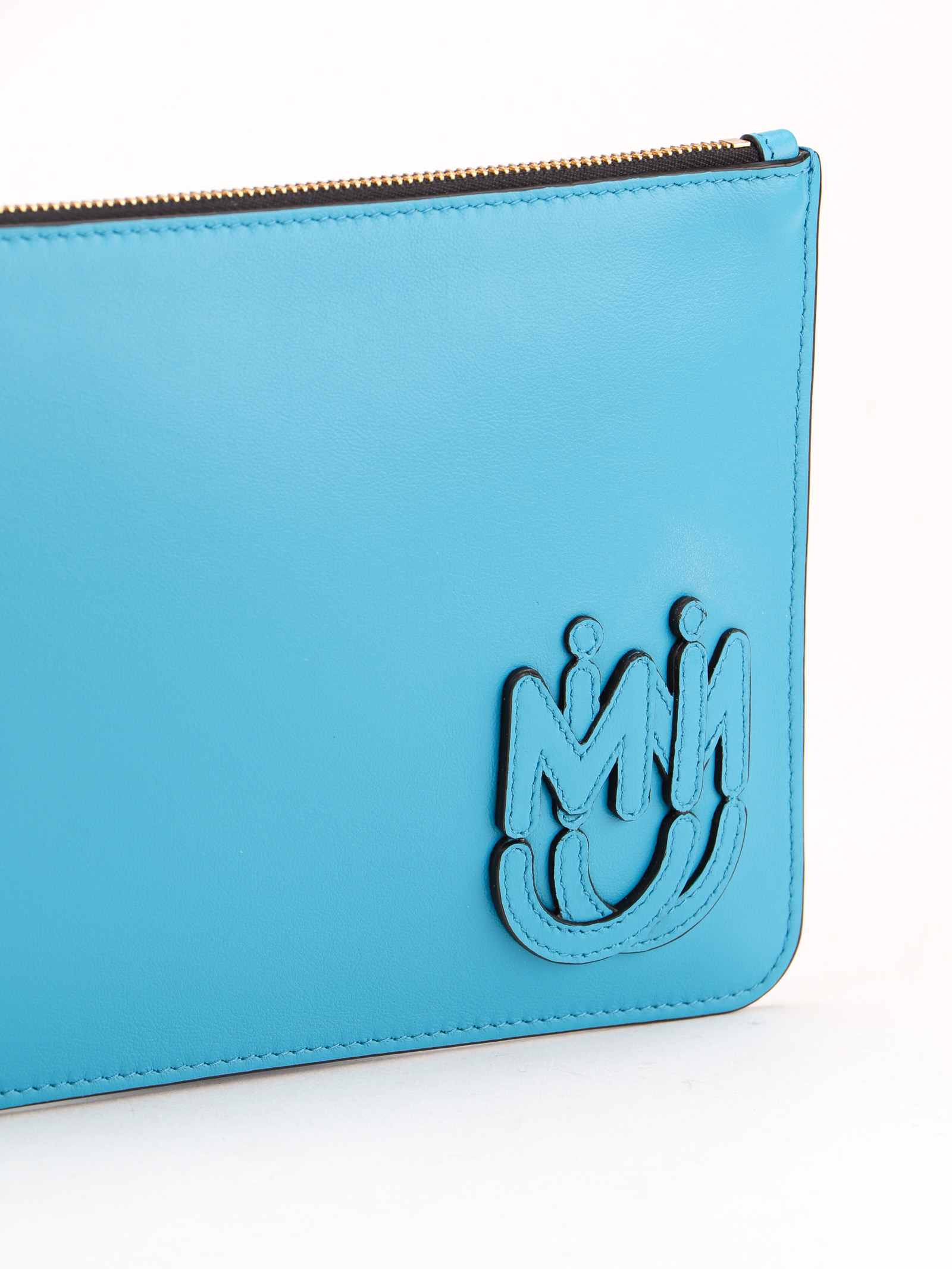 Immagine di Miu Miu | Leather Pouch