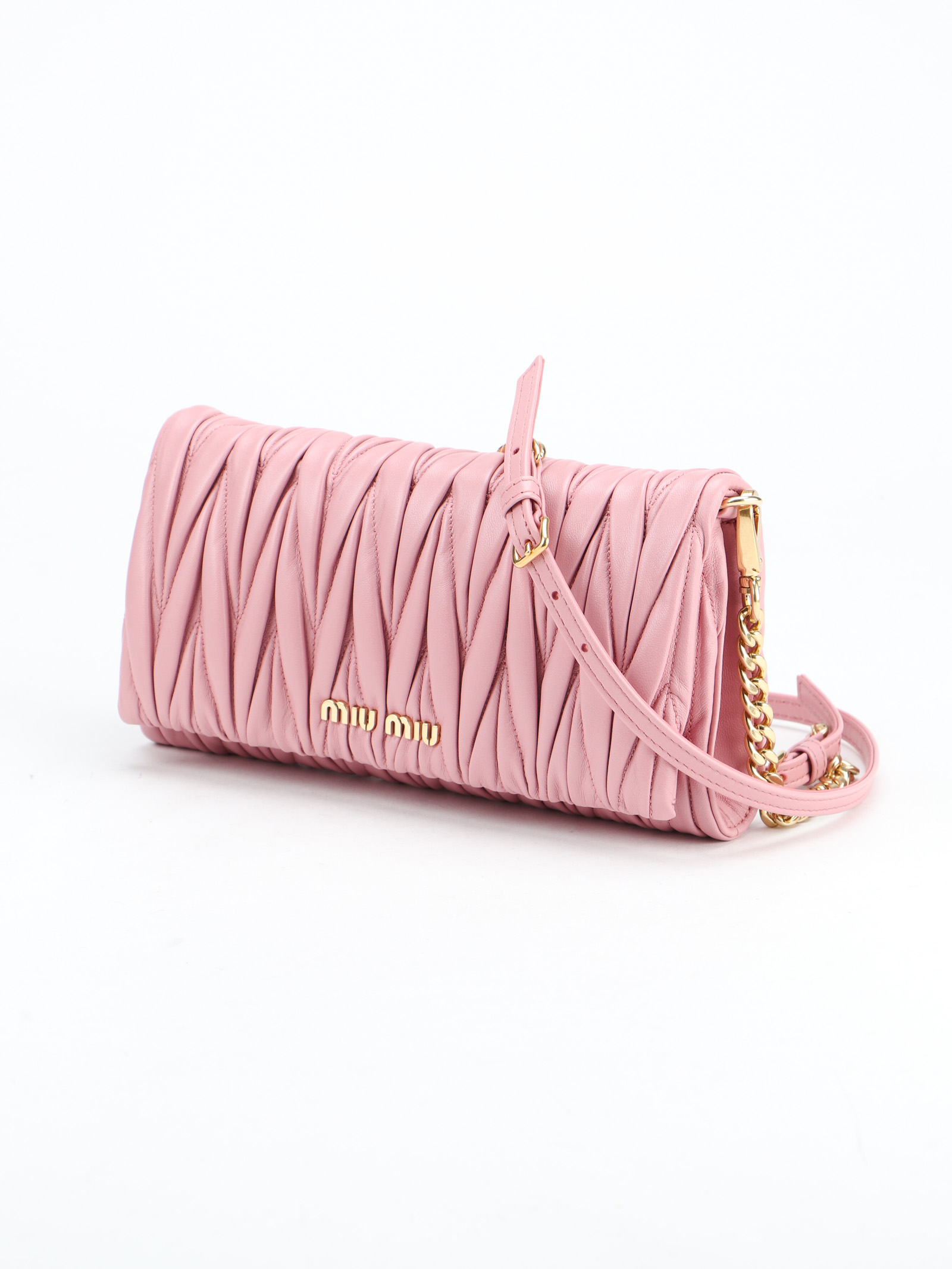 Immagine di Miu Miu | Matelassé Mini-Bag