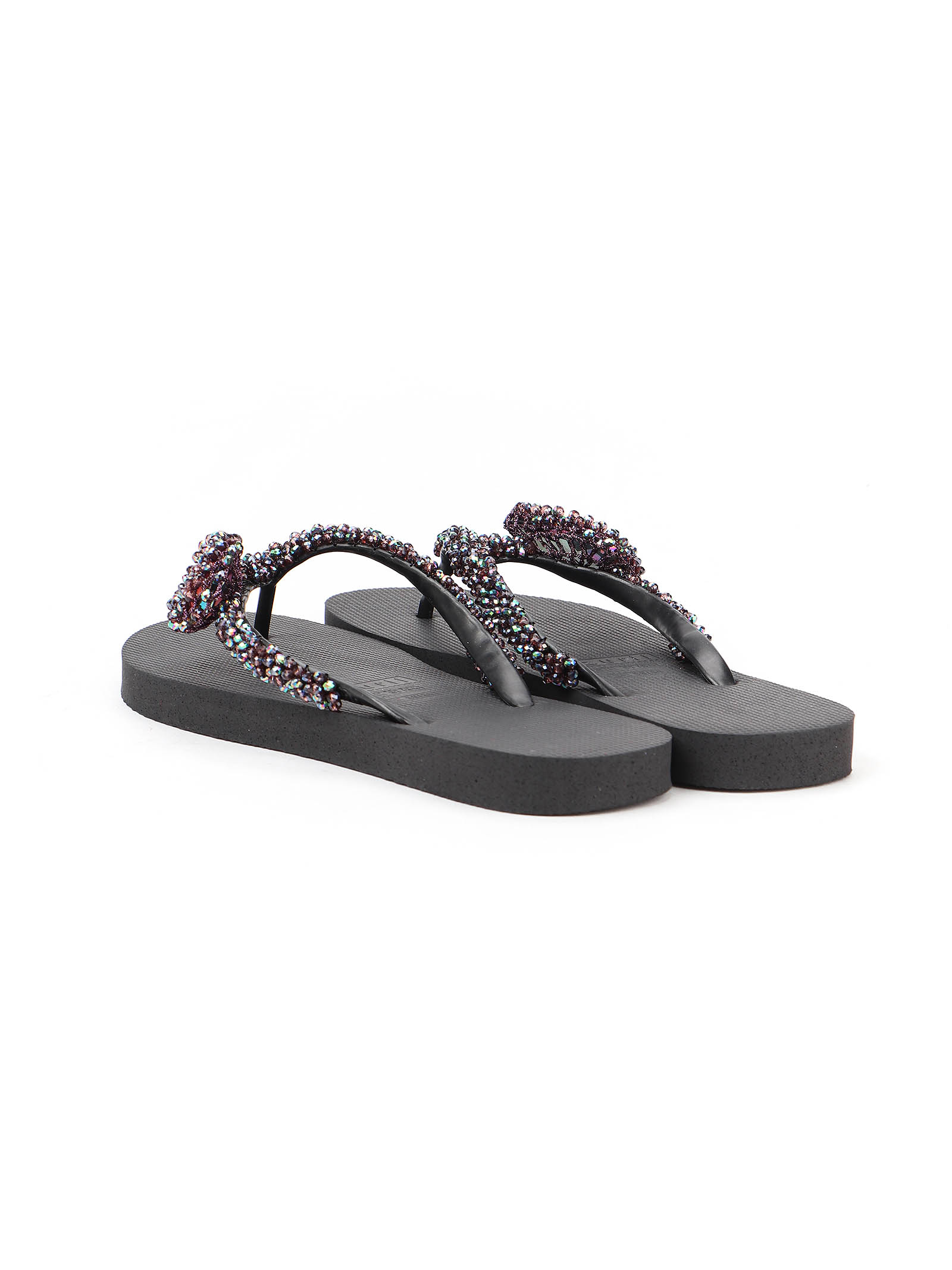 Picture of Uzurii | Jewel Flip Flop