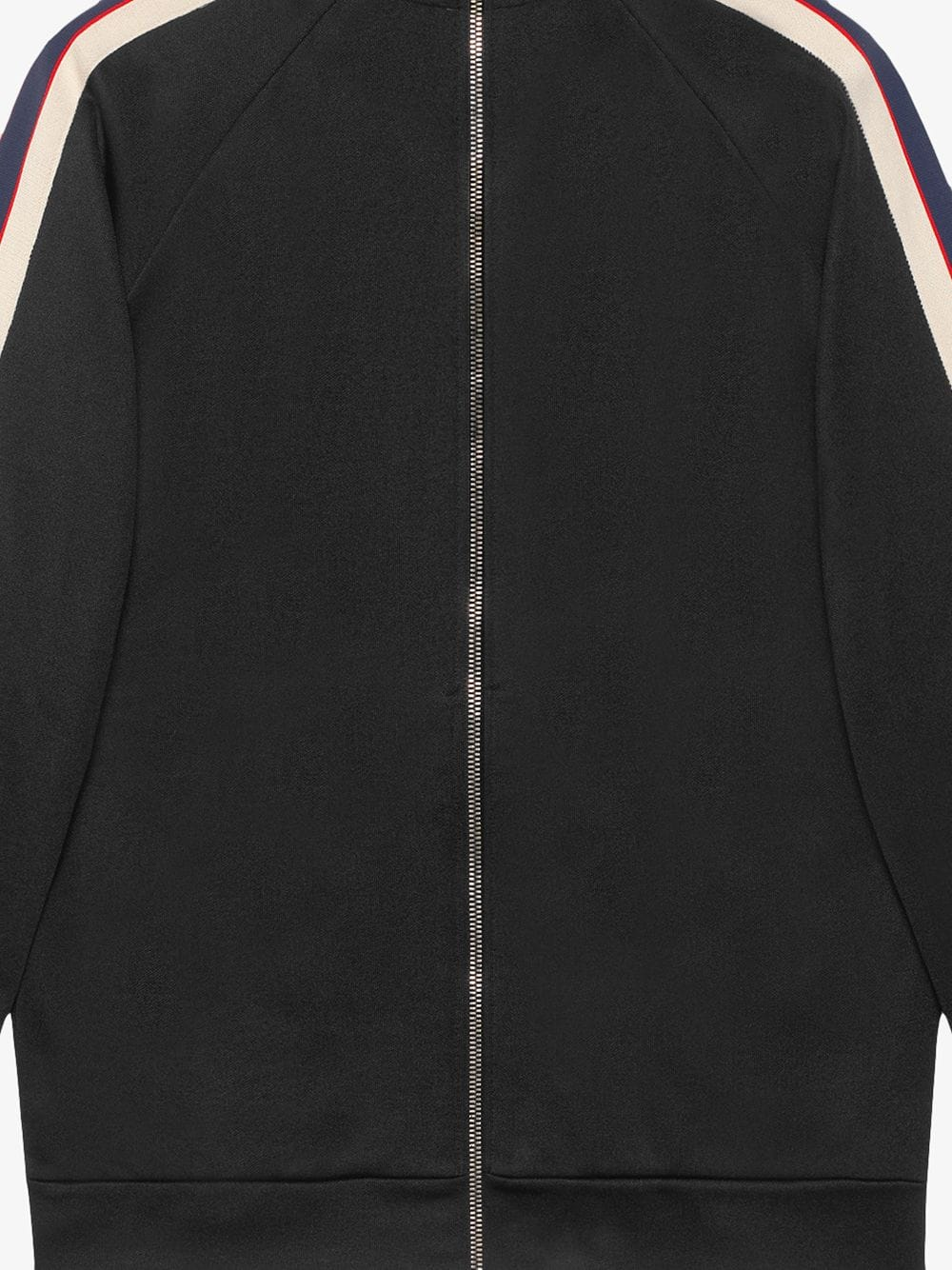 Immagine di Gucci | Jacquard Trim&Knit Zip Jacket