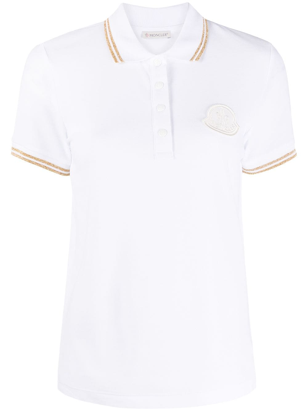 Immagine di Moncler | Polo T-Shirt
