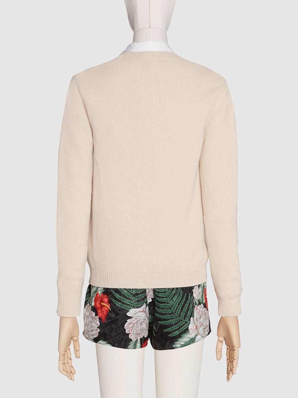 Picture of Gucci | Crew/Nk Top