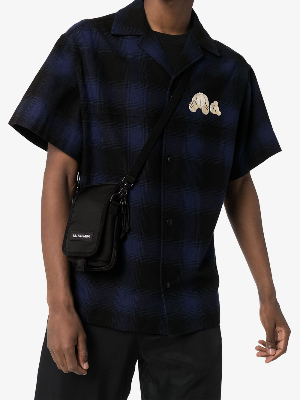 Immagine di Palm Angels | Palm Bear Bowling Shirt