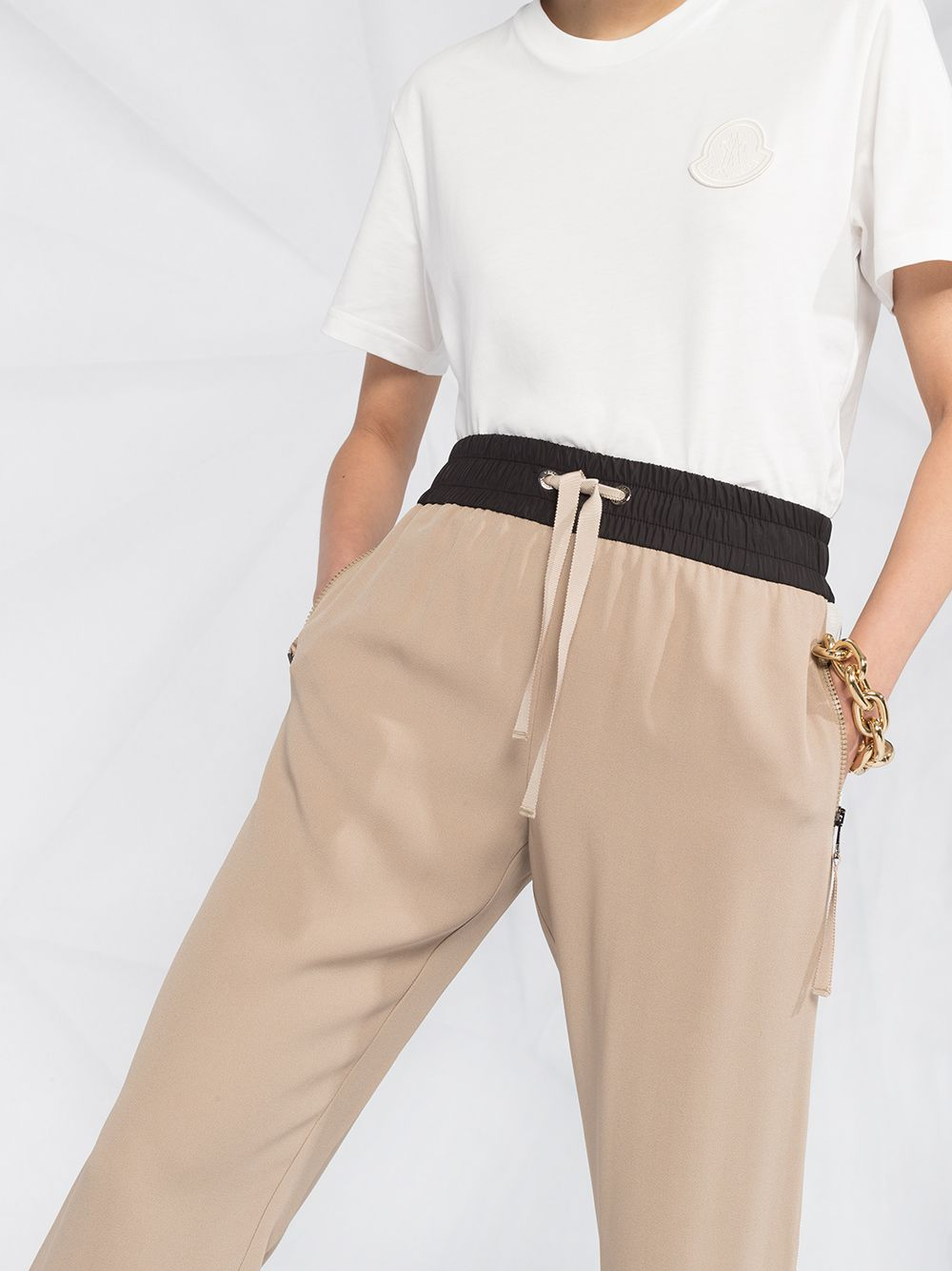 Picture of Moncler | Trousers
