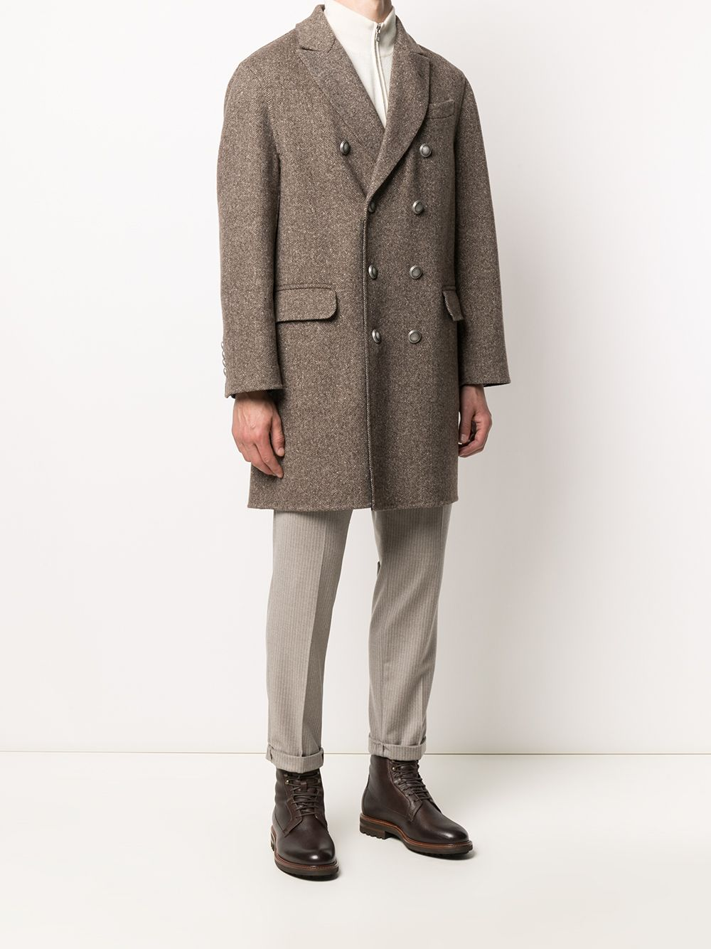 Immagine di Brunello Cucinelli | Double Coat