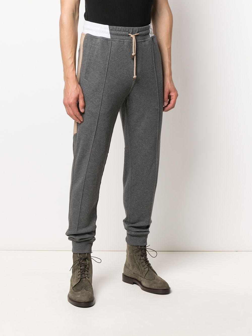Picture of Brunello Cucinelli | Track Pants