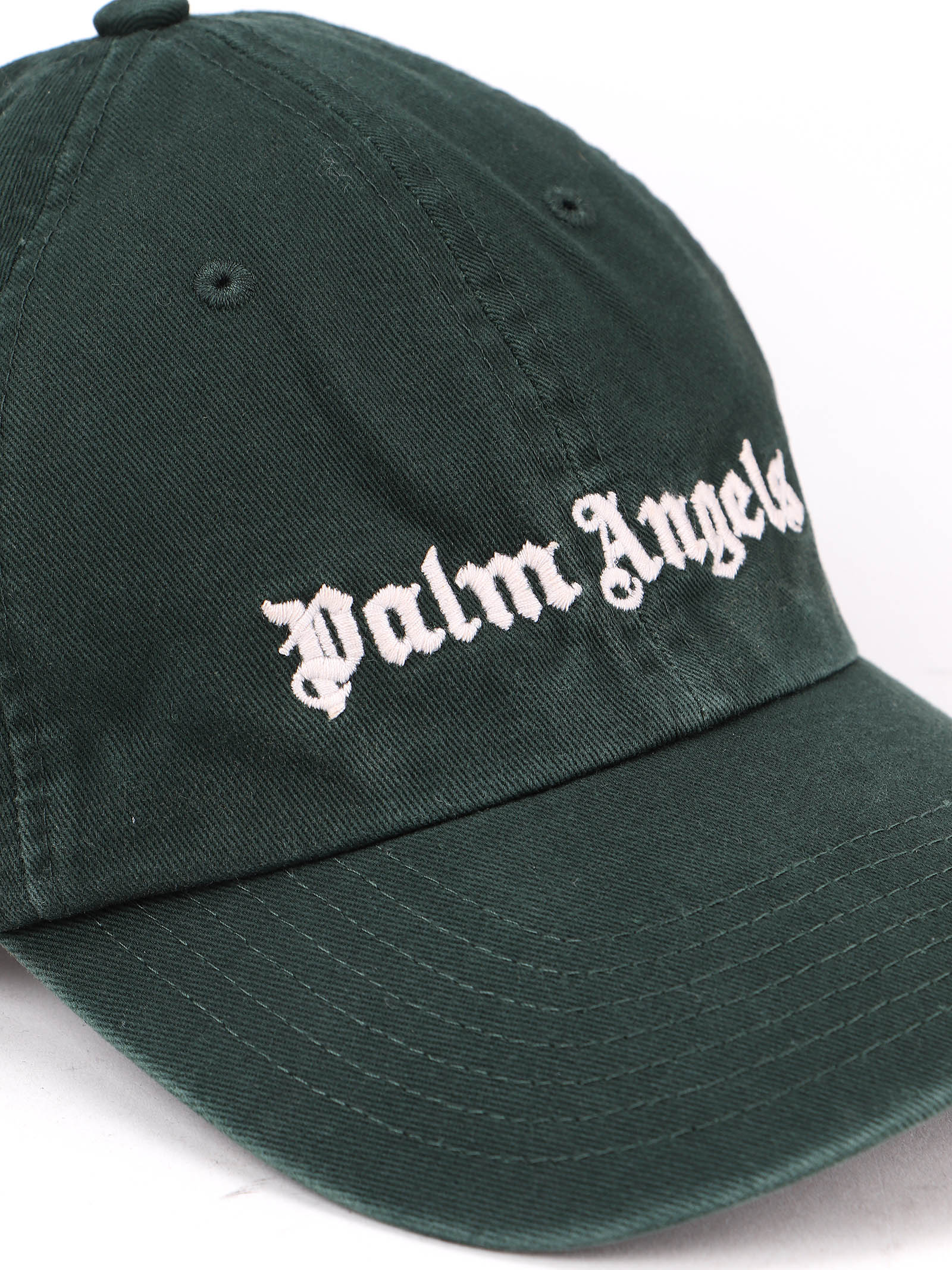 Picture of Palm Angels | Classic Logo Cap