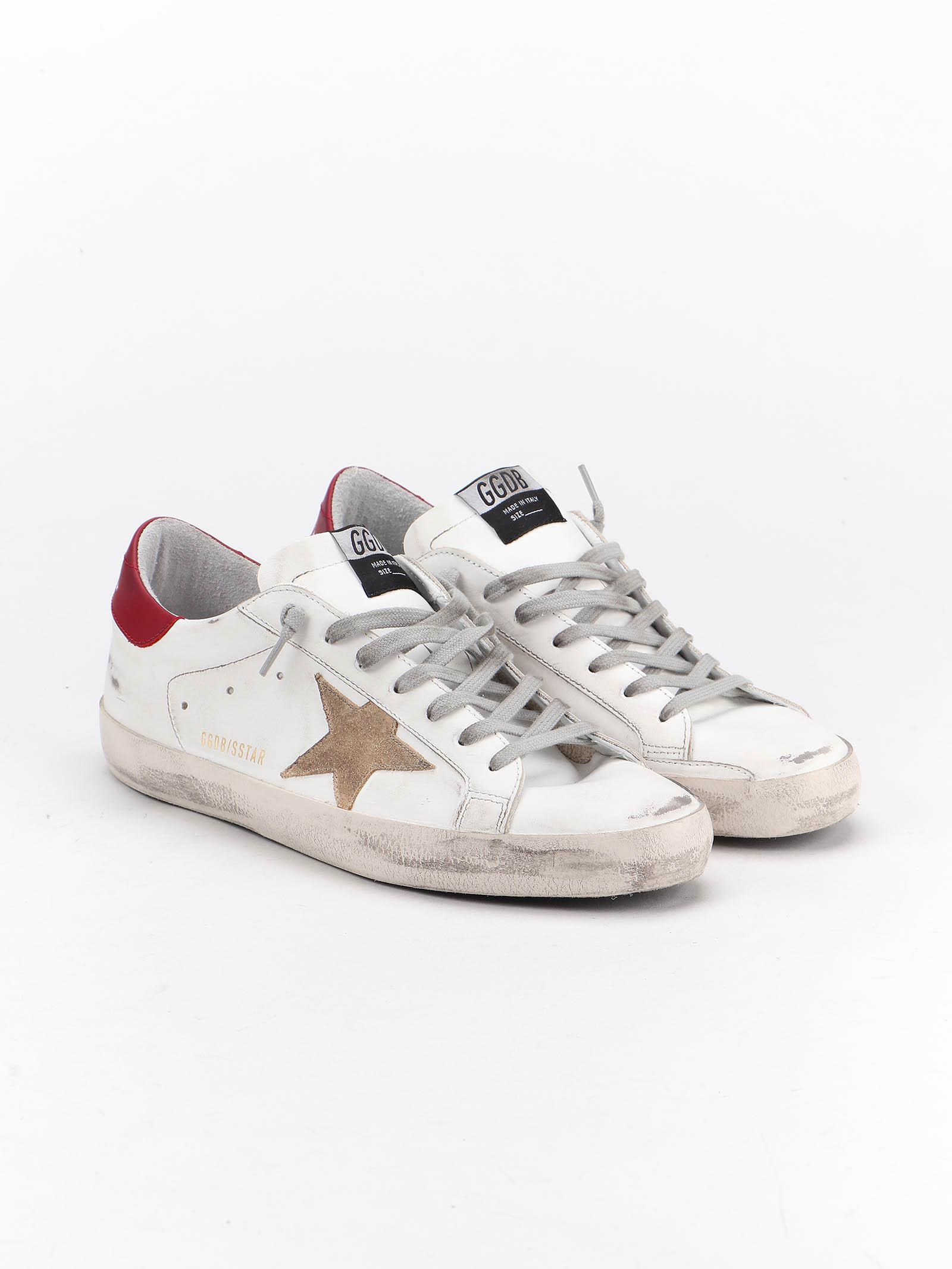 Immagine di Golden Goose   Superstar Sneaker