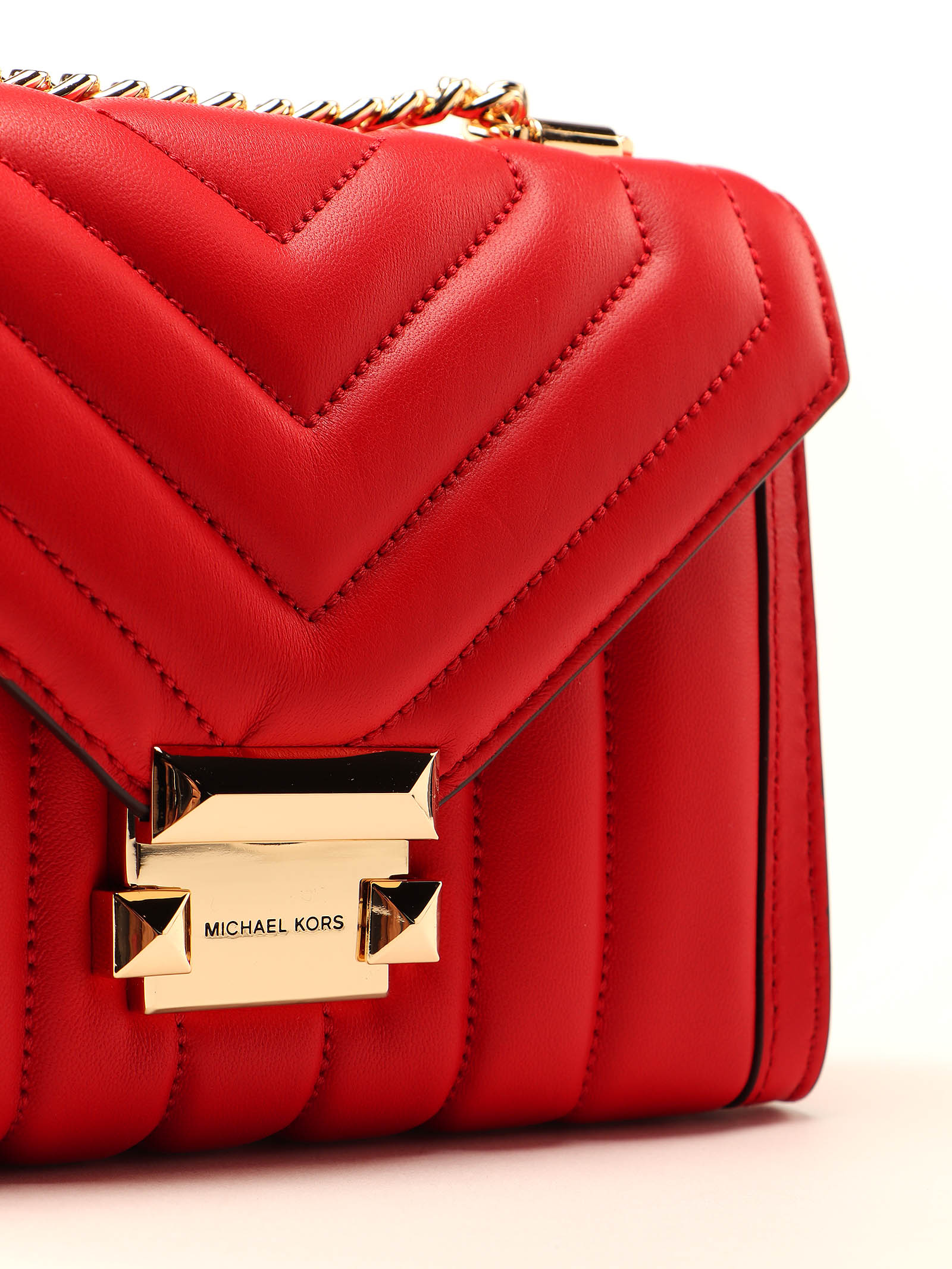 Picture of Michael Kors | Whitney Sm Shldr