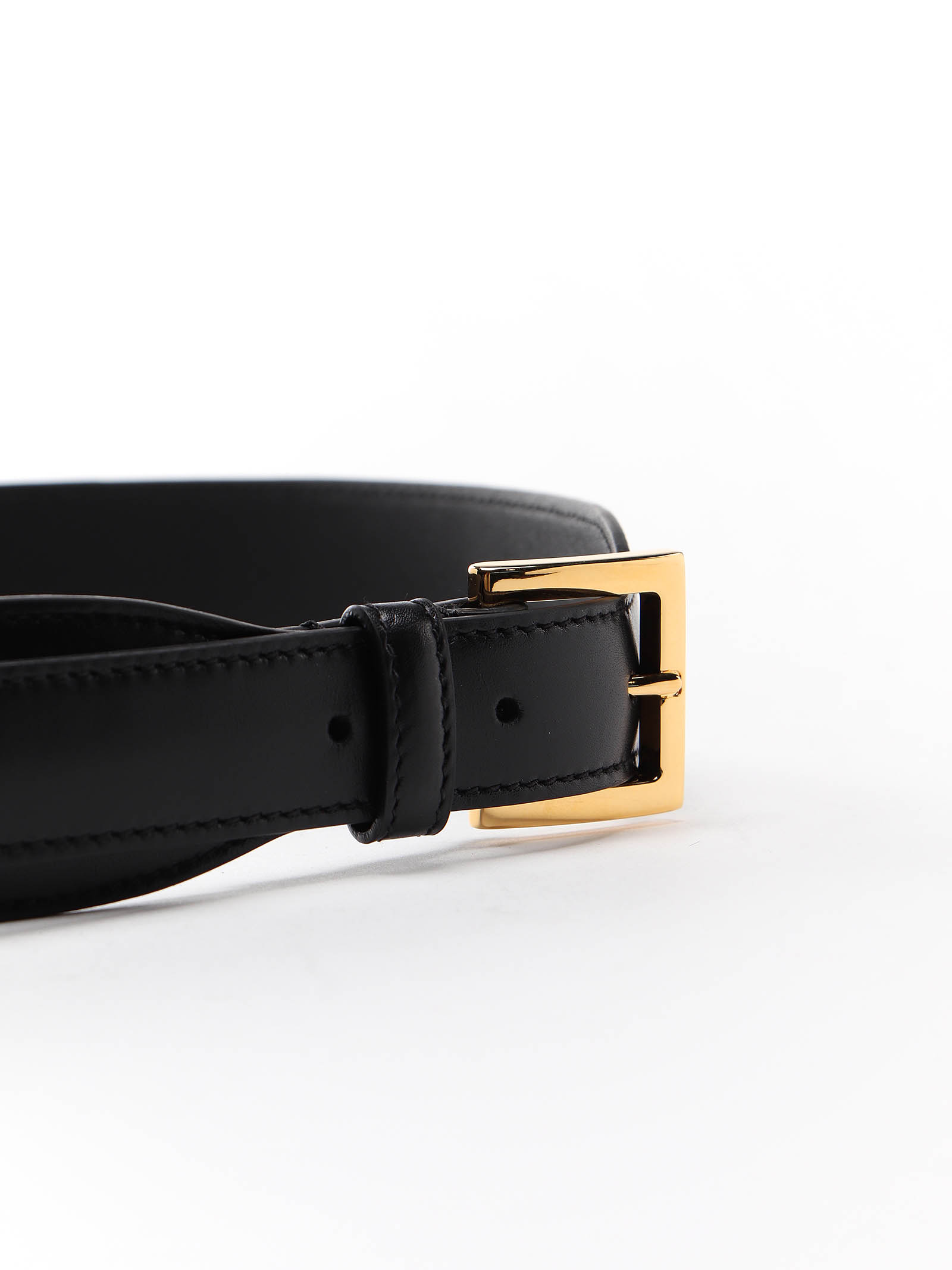 Picture of Gucci | Leather Belt