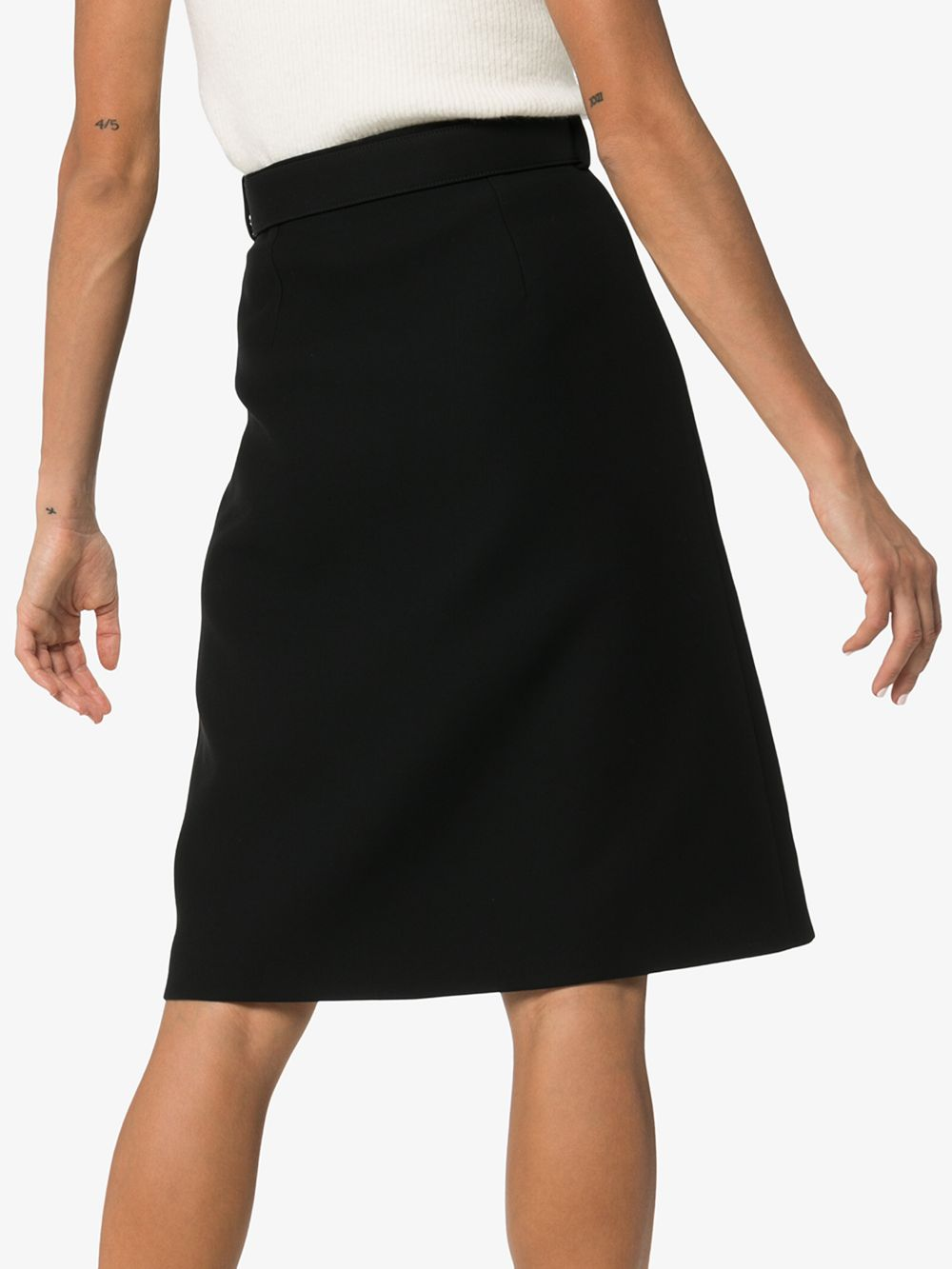 Picture of Gucci | Skirt