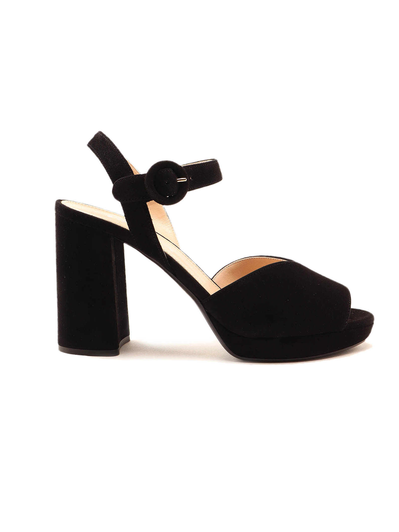 Picture of Prada | Sandal Suede