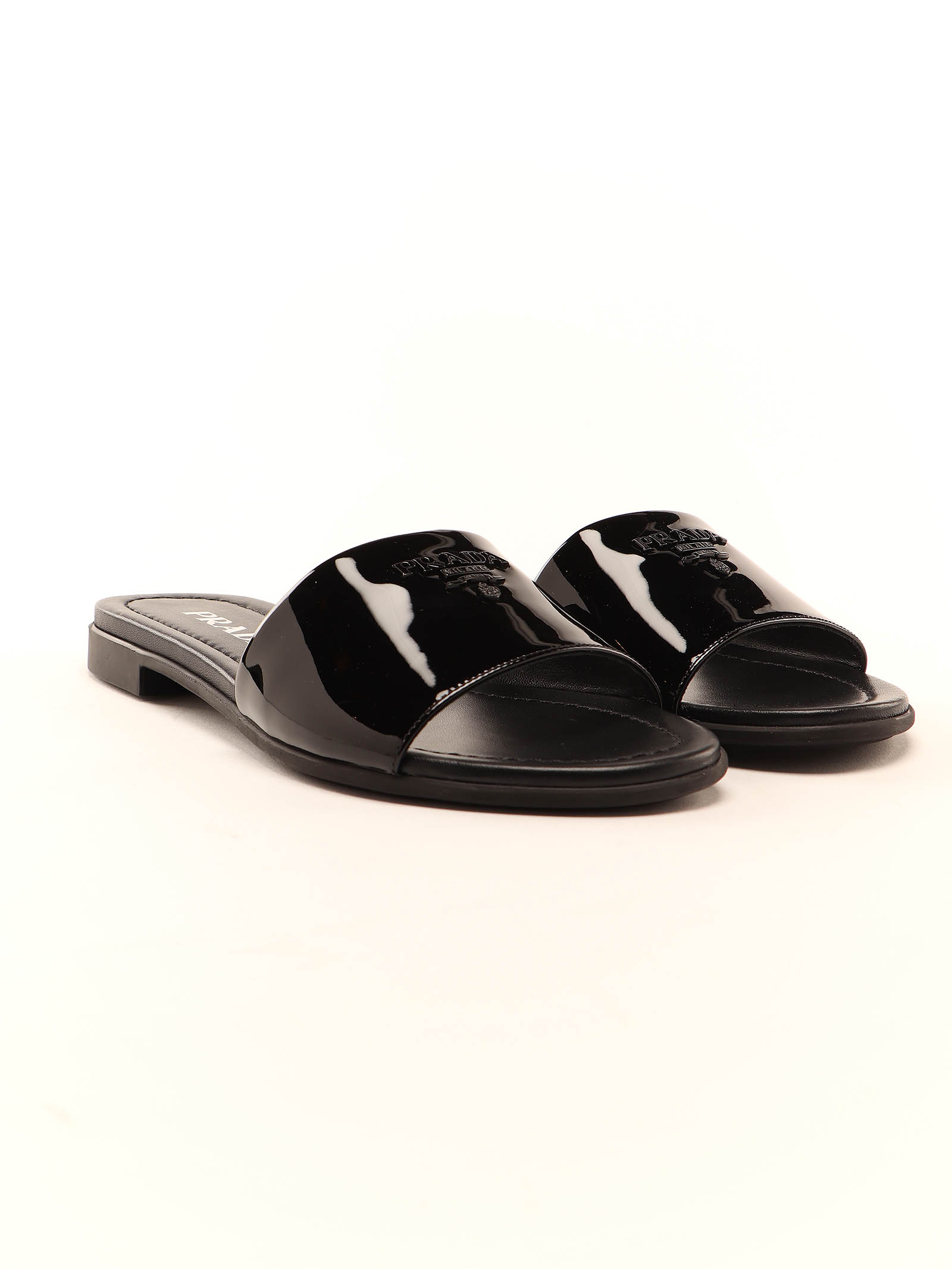 Picture of Prada | Sandal Patent
