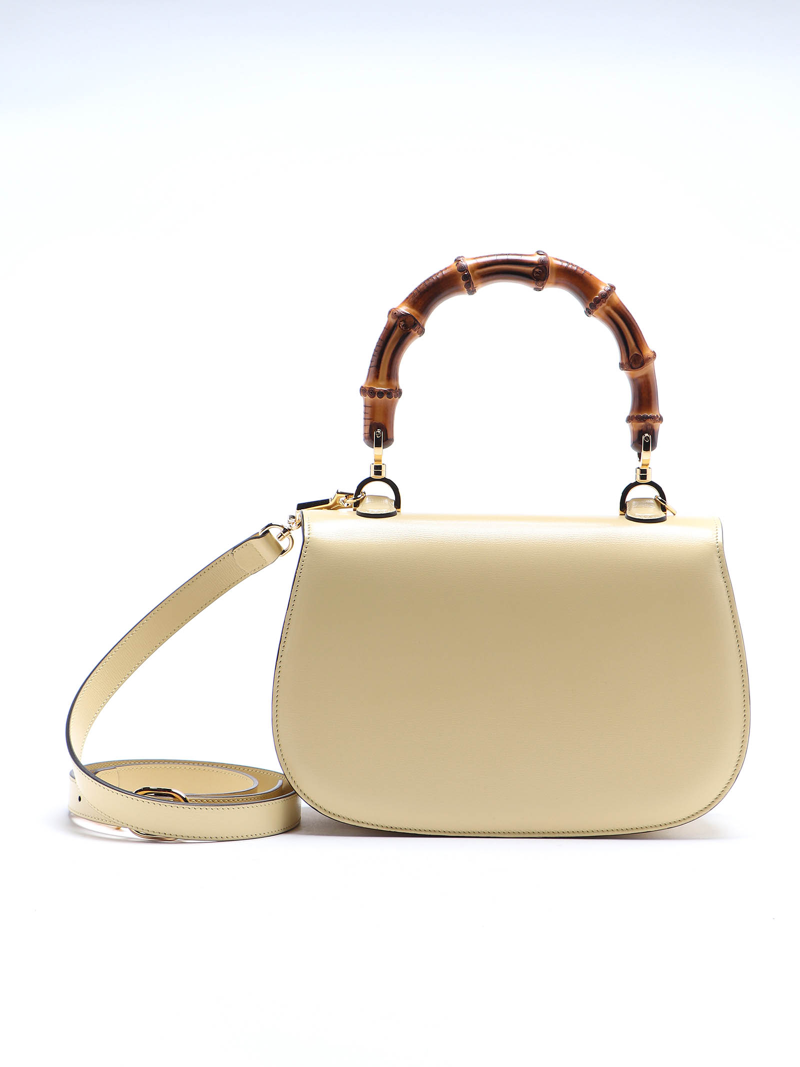 Picture of Gucci | Bamboo Bag