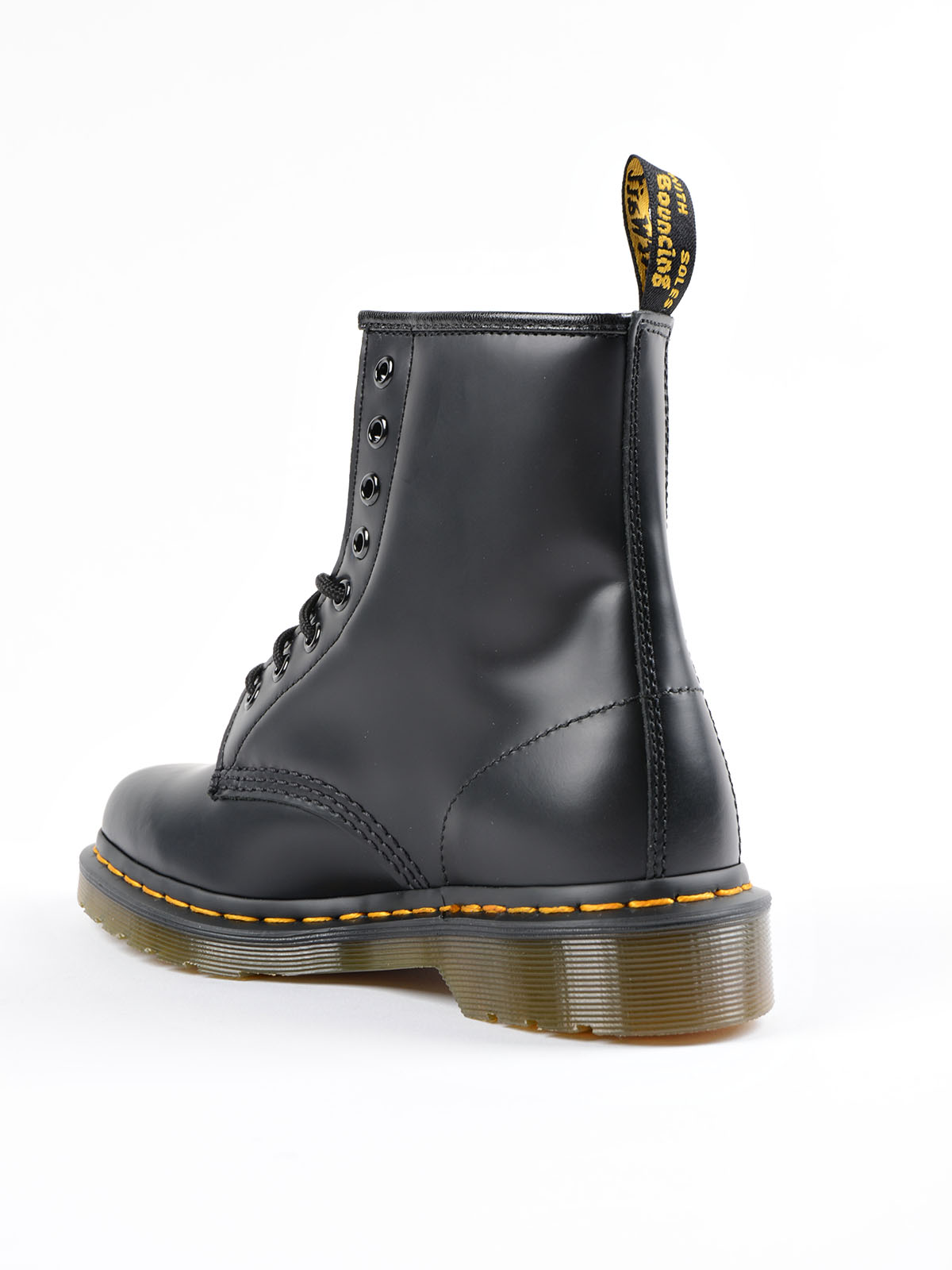 Picture of Dr. Martens | 1460 Smooth Black Boot