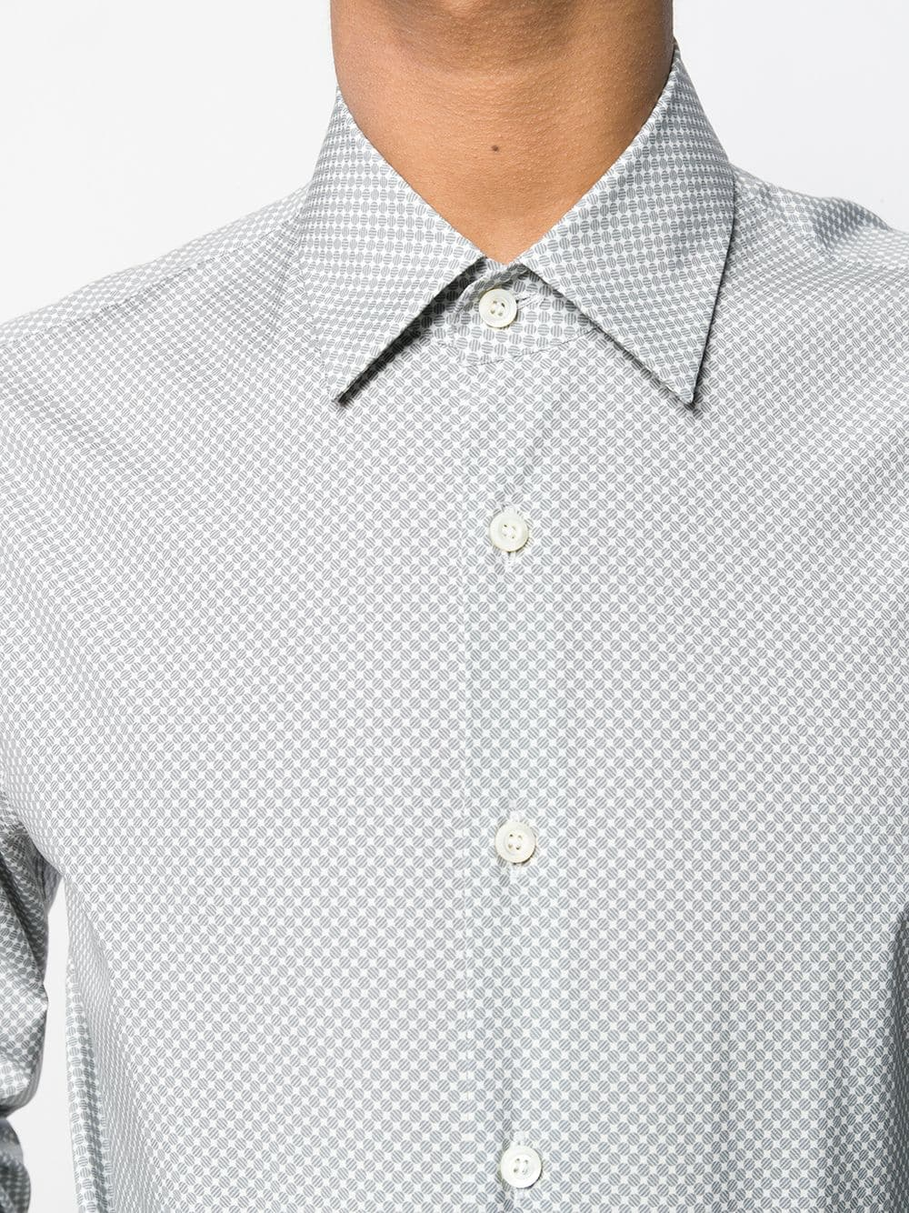 Immagine di Prada | Shirt Geometric